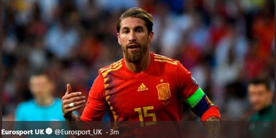 Hasil Kualifikasi Piala Eropa - Spanyol Sikat Swedia, Kepa Menganggur