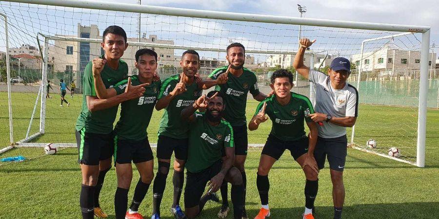 Peringkat Timnas Indonesia di Rangking FIFA Kembali Tak Bergerak