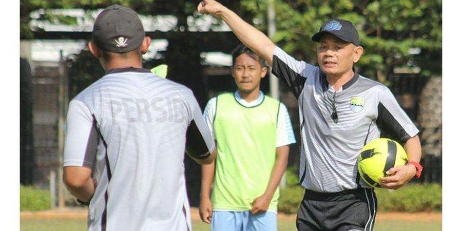 Persib B Tidak Boleh di Bawah Naungan PT Persib Bandung Bermartabat