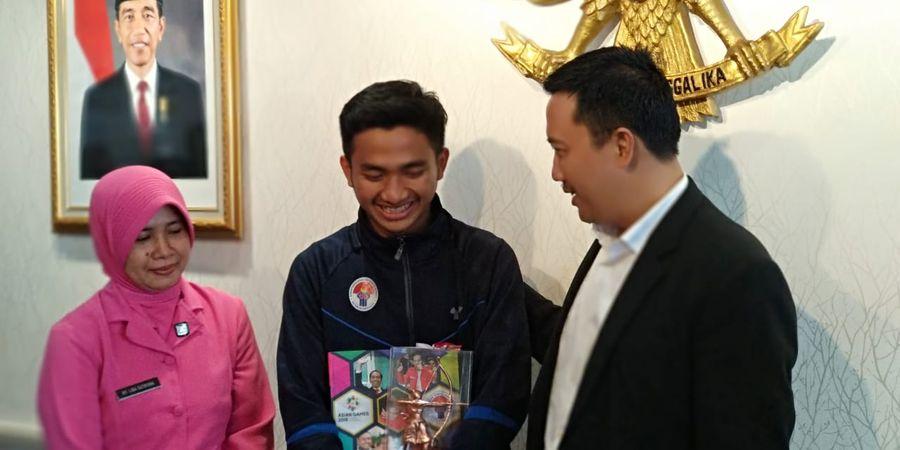 Perkembangan Terkini Trial Hambali Tolib - Media Kroasia Juluki Lionel Messi Indonesia