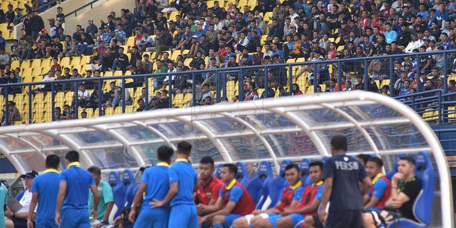 Catatan Awal Musim Persib Bandung: Bobotoh Semakin Ramai Mendukung di Stadion Ketimbang Musim Lalu