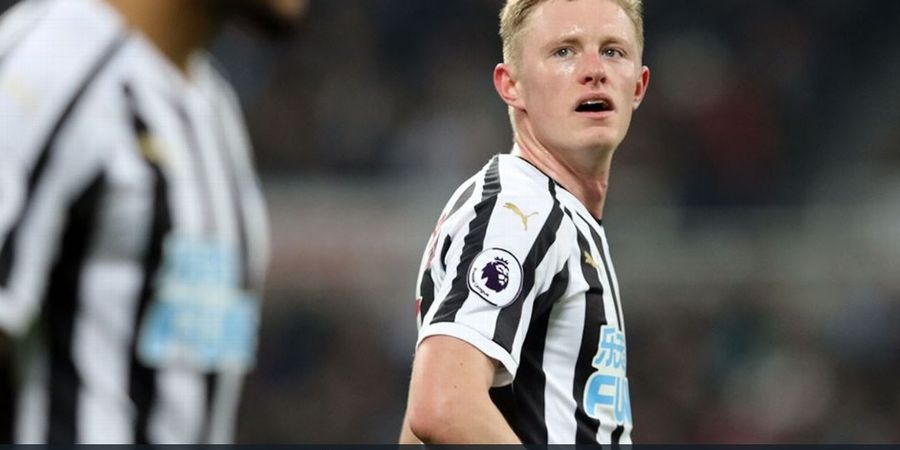 Alasan Kuat Man United Bakal Gigit Jari untuk Dapatkan Sean Longstaff