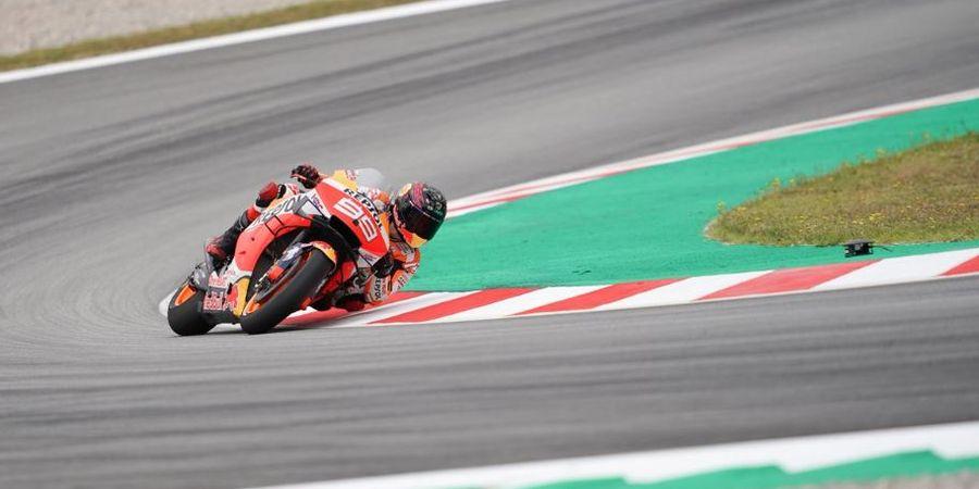 Jadi Pembalap Penguji Yamaha, Jorge Lorenzo Kenang Penderitaannya Saat di Honda