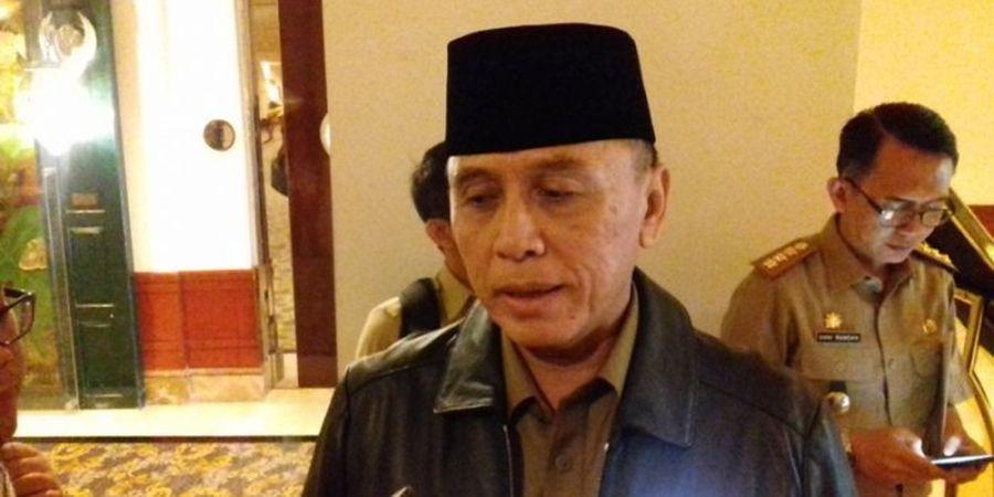 Manajer Klub Liga 1 Dukung Iwan Bule Naikan Subsidi Jadi Rp 15 M