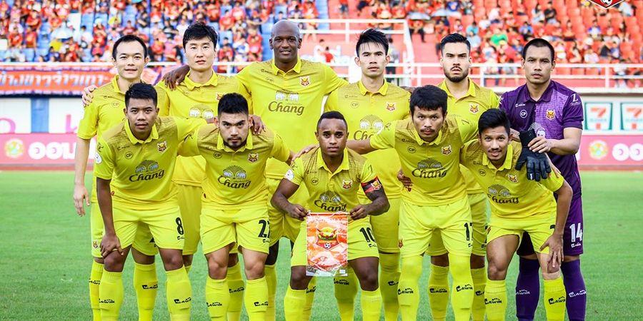 Yanto Basna Pesta Bareng Timnas Indonesia, Klubnya Telan Kekalahan