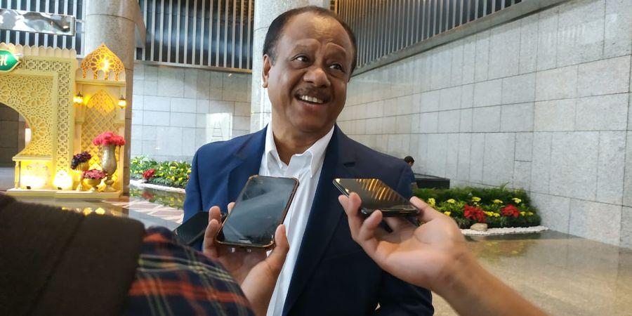 Direktur PT LIB Buka Suara soal Banyaknya Partai Liga 1 2019 yang Ditunda