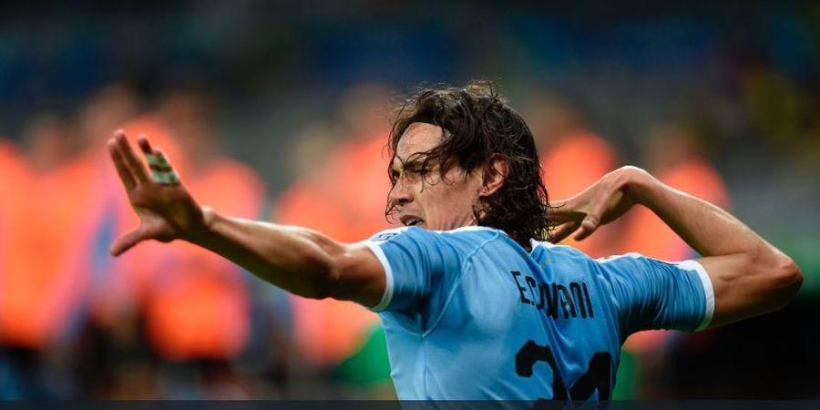 Dari Cavani sampai Bale, 5 Transfer yang Gagal Terjadi pada Deadline Day