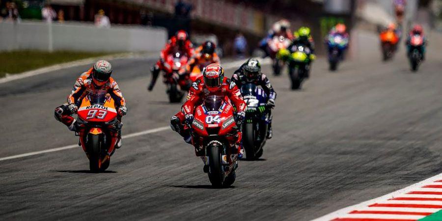 Salah Tafsir, Ducati Sebut Manajer Repsol Honda Memicu Kontroversi