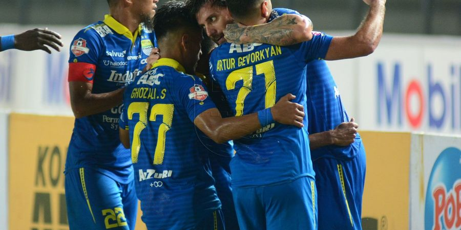 PT LIB Belum Bikin Keputusan soal Tukar Kandang Persib dan Bhayangkara FC