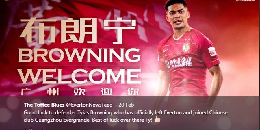 Liga Champions Asia 2019 - Konsistensi Bek Asli Liverpool Berdarah China