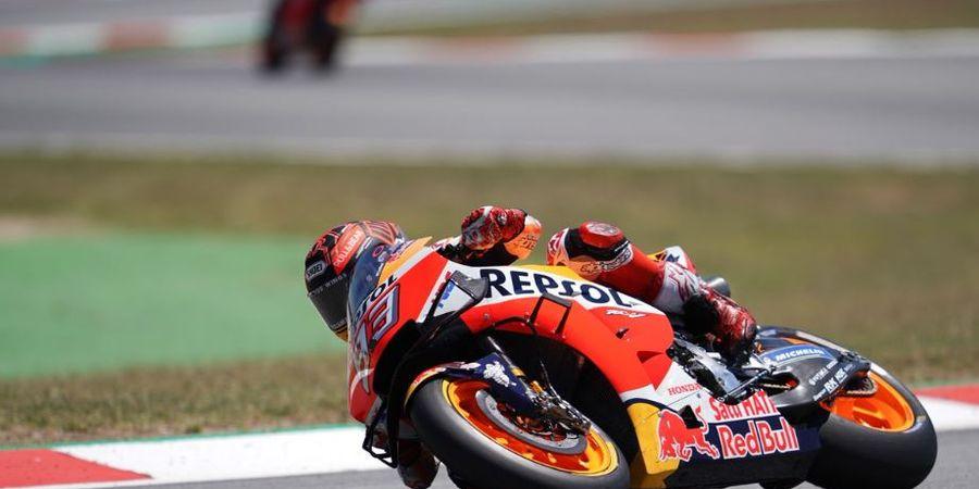 Bos Honda Bandingkan Marc Marquez Versi 2014 dan 2019, Siapa yang Lebih Baik?