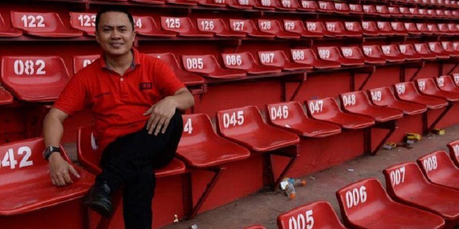 The Macz Man Optimistis PSM Makassar Atasi Duta Vietnam pada Leg Kedua
