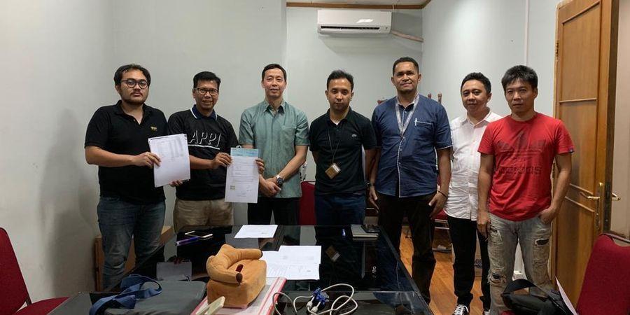 Pada H-1, BOPI Akhirnya Keluarkan Rekomendasi Ajang Liga 2 2019