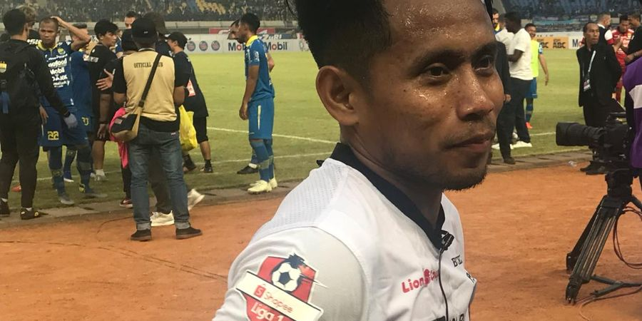 Liga 1 2019 Menyisakan Kekecewaan Andik Vermansah bersama Madura United