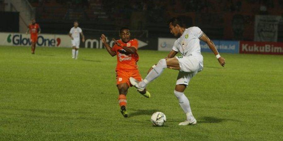 Persebaya Raih Kemenangan Perdana Musim Ini di Markas Borneo FC