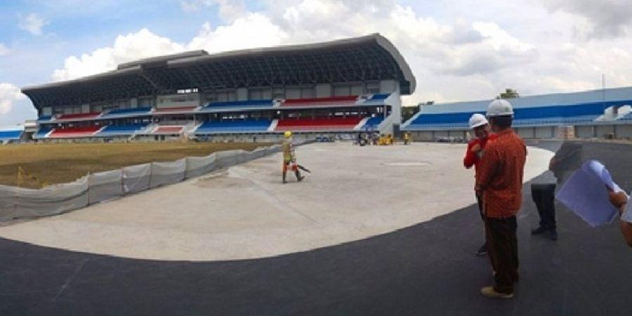 PSIM Terancam Jadi Klub Musafir pada Laga Home Perdana Liga 2 2019