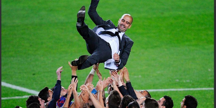 4 Legenda yang Sukses Saat Melatih Mantan Klub, Inspirasi Lampard ke Chelsea