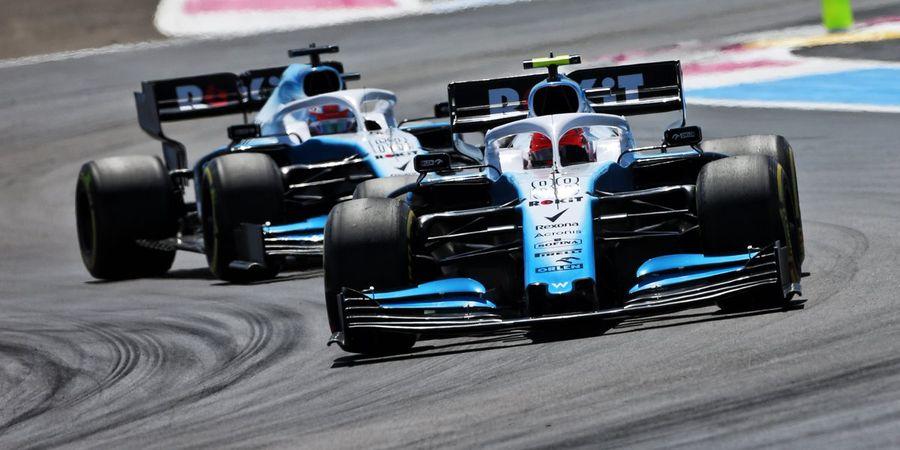 Tim Williams Berharap Dapat Terus Bekerja Sama  dengan Mercedes