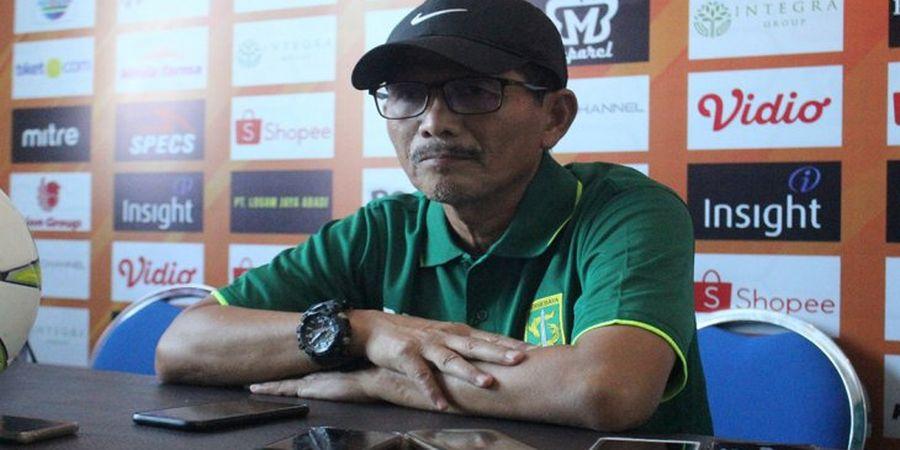 Persebaya Vs Madura United, Djanur Berkaca pada Piala Presiden 2019