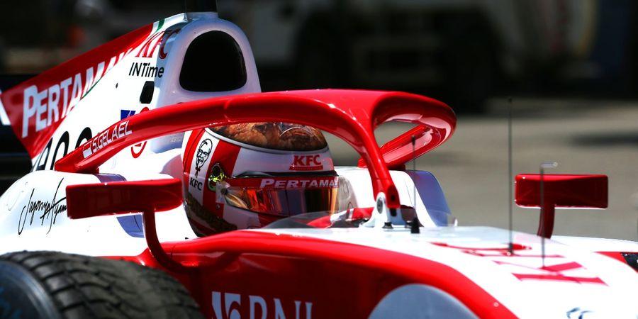 Tim F2 Pertamina Prema Racing Butuh Hasil Positif di Austria