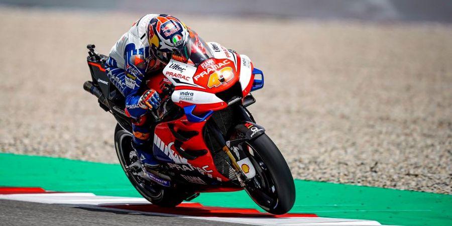 Berebut Kursi Tim Pabrikan, Jack Miller Ingin Sulitkan Ducati Lagi
