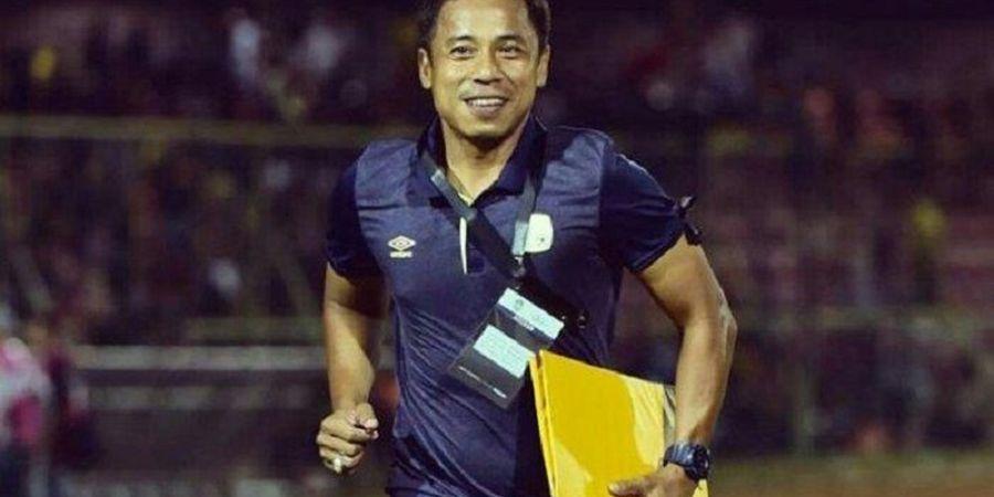 Resep Yunan Helmi Antar Barito Putera Menangi Laga Kontra Bali United