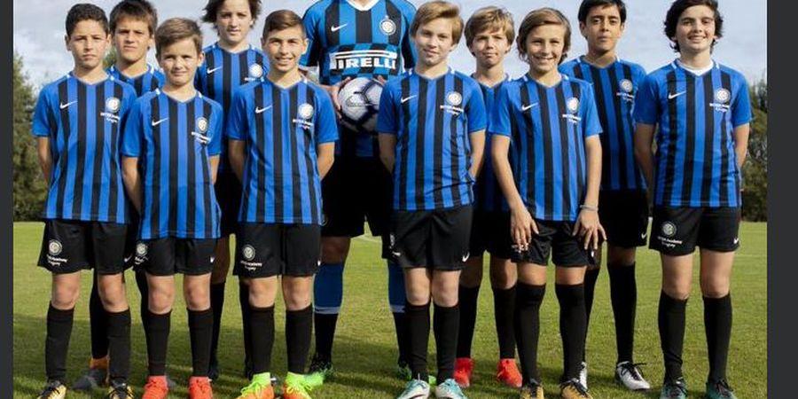 Ingat Nemanja Vidic, Inter Milan Jangan Senang Dulu Boyong Diego Godin