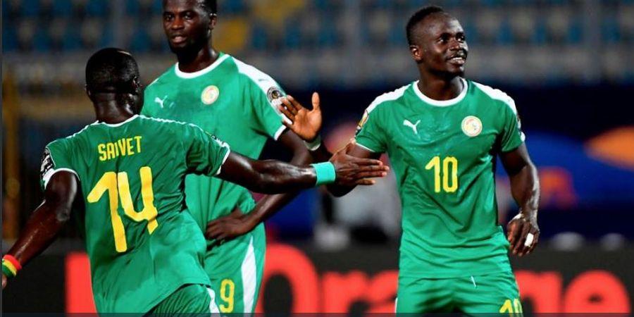 Ketua PSSI-nya Senegal: Sadio Mane Pindah ke Real Madrid Saja