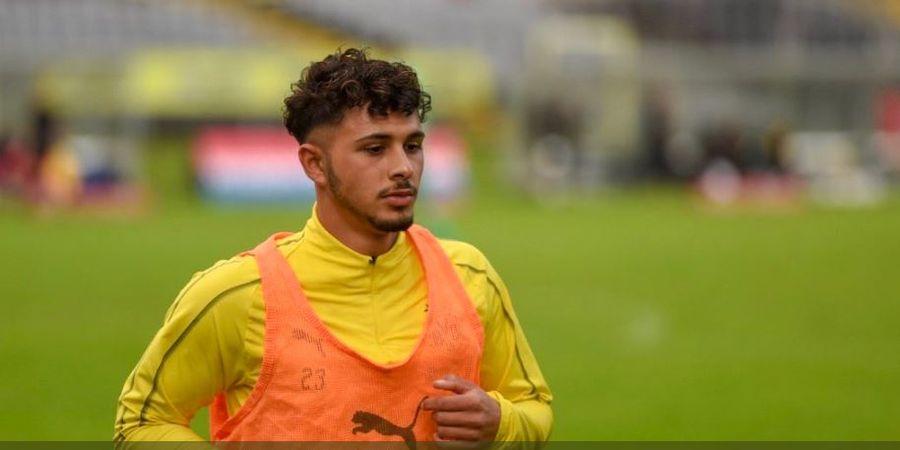 Pernah Cedera Horor, Youngster Dortmund Putuskan Pensiun Dini