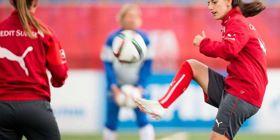 Pesepak Bola Wanita Andalan Swiss Ditemukan Tewas Secara Tragis