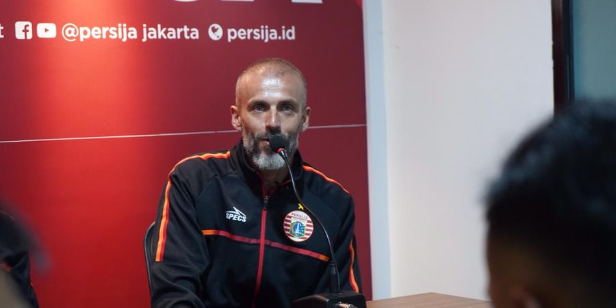 Didukung Xavi, Persija Development Dipimpin Eks Asisten Luis Milla