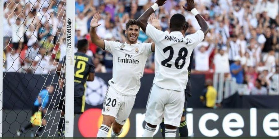 6 Pemain Real Madrid Mengantre untuk Jadi Pengganti Anak Emas Zidane