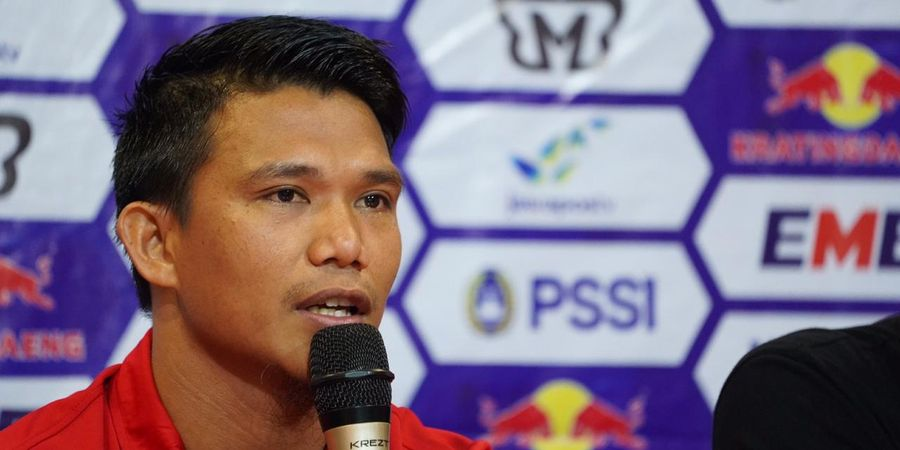 Gelandang Persija Jakarta Tak Ingin Sepelekan Kekuatan Arema FC