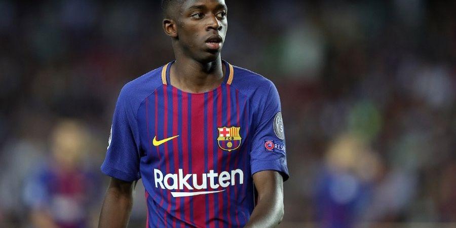 Ancaman Messi untuk 'Bocah Nakal' Barcelona: Berubah atau Minggat