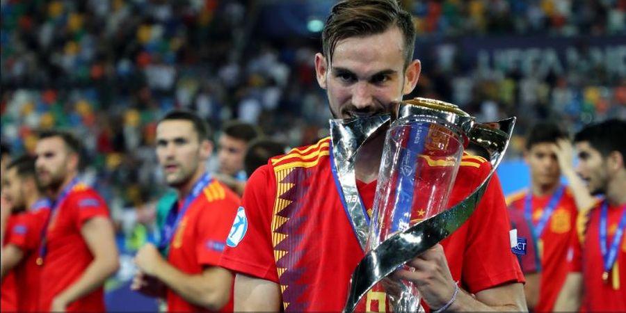 Jalan Terjal Real Madrid Raih Kepingan Terakhir Skuad dari Napoli