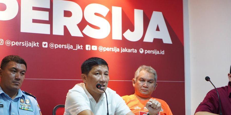 Persija Berburu Bek Tengah, Ferry Paulus Ungkap Ada Tawaran ke Madura United
