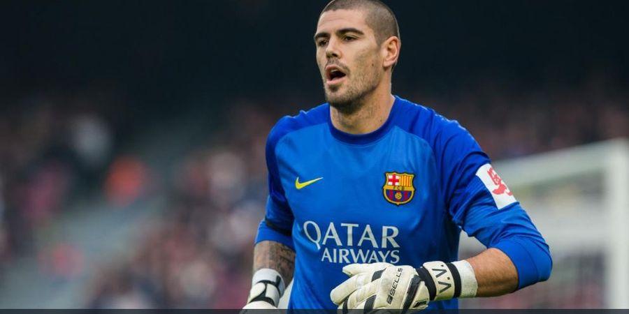 7 Alasan Barcelona Pecat Victor Valdes sebagai Pelatih Tim Muda
