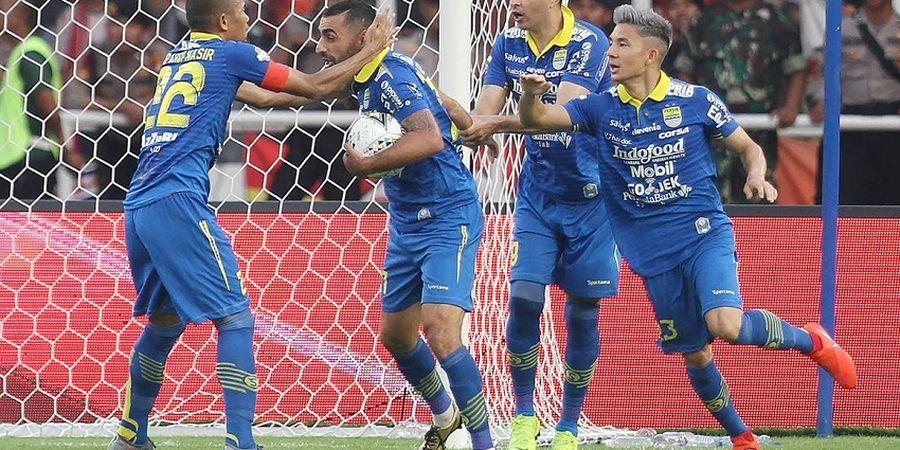 Persib Menyambut Putaran Kedua Liga 1 2019: Akan Ada Pemain yang Datang dan Pergi