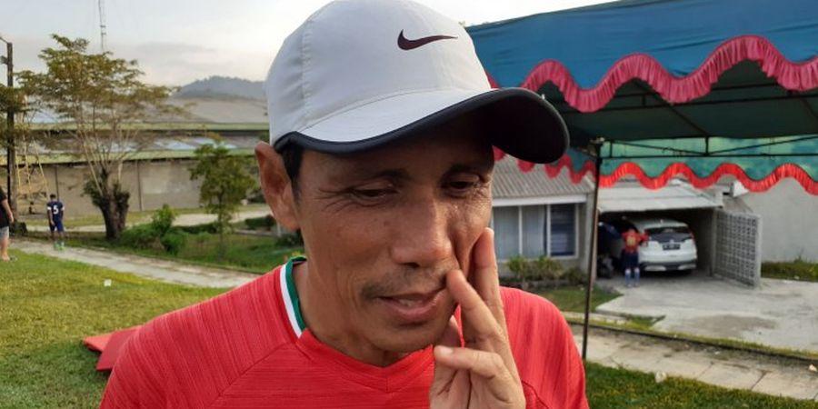 Target Semen Padang Saat Bertandang Menghadapi Persib Bandung