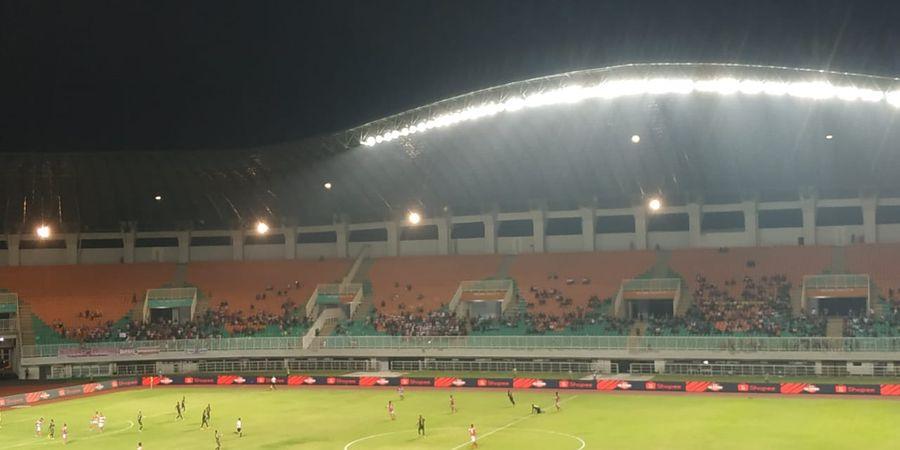 Bek Timnas U-23 Indonesia Bantu Tira Persikabo Ungguli Madura United