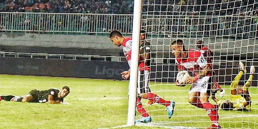 Dejan Antonic Puji Habis Pemain Madura United Usai Tahan Tira Persikabo