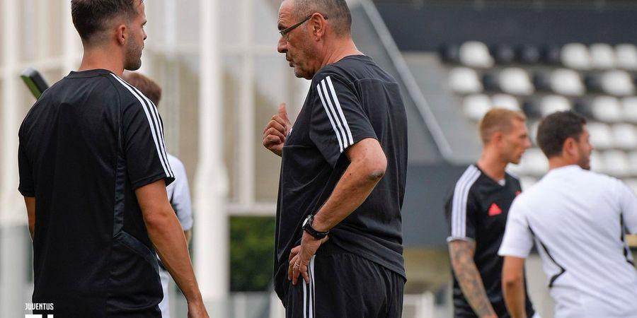 Pjanic: Saya Penting, tetapi Kelelahan Bermain untuk Sarri di Juventus