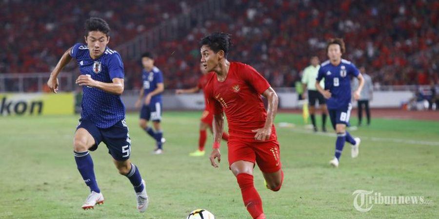 Agen Konfirmasi Firza Andika Tak Didepak AFC Tubize, tetapi..