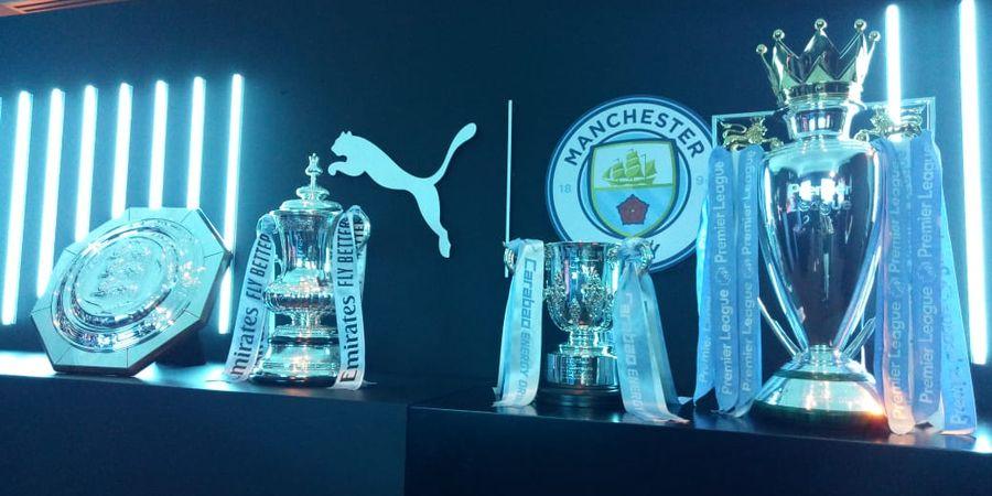Eks Kiper Liverpool Peraih Trofi Liga Champions Dipinjamkan ke Manchester City