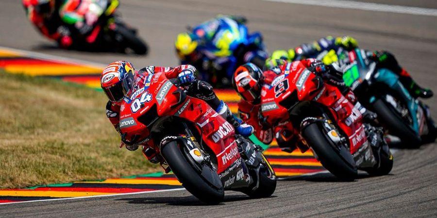 10 Fakta Menarik Jelang Balapan MotoGP Austria 2019 di Red Bull Ring