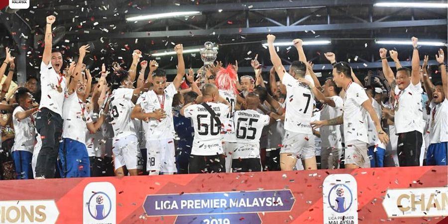 Lepas Eks Pemain Persija dan Ikat Mantan Pilar Arema, Klub Ini Juara