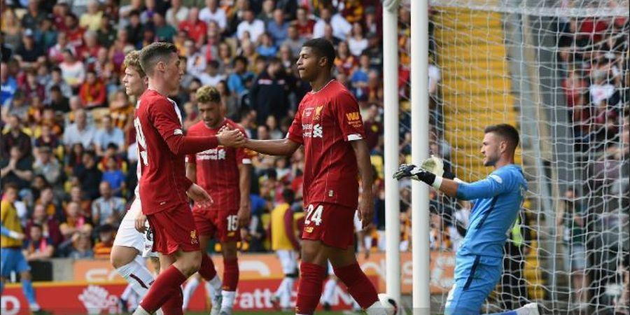 Juergen Klopp Akan 'Paksa' 4 Pemain Muda Berlaga di Piala Dunia Antarklub Sekaligus Piala Liga Inggris