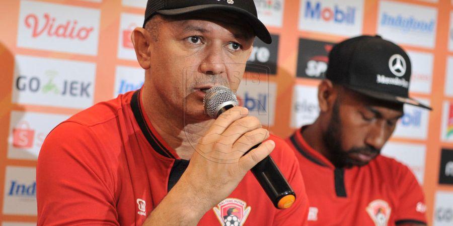 Kalteng Putra Siap Habis-habisan untuk Kalahkan Madura United
