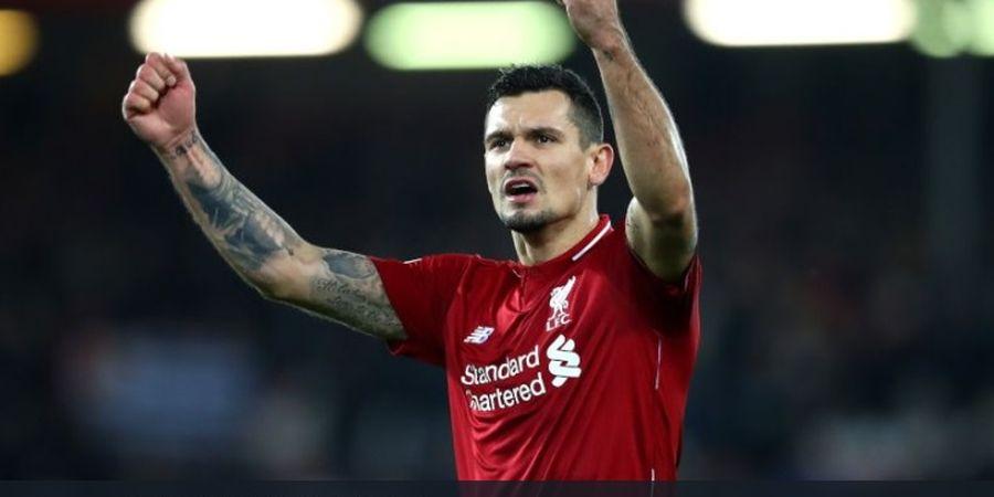 Diburu Klub-klub Italia, Bek Terbaik Dunia Liverpool Pastikan Bertahan