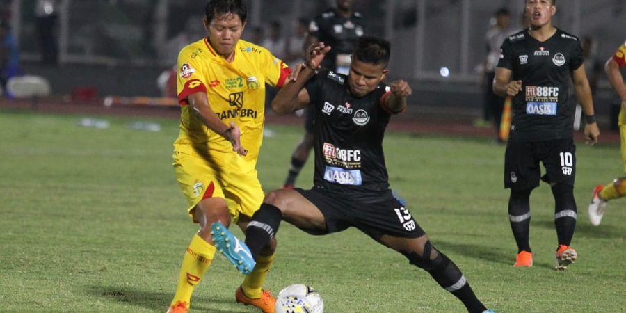 Kapten Tira Persikabo Tegaskan Pentingnya Lanjutkan Liga 1 dengan Protokol Ketat